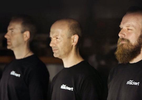 Team Steckert Thalmaessing